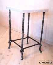"Stool from bedroom furniture set ""The Little hinges"""
